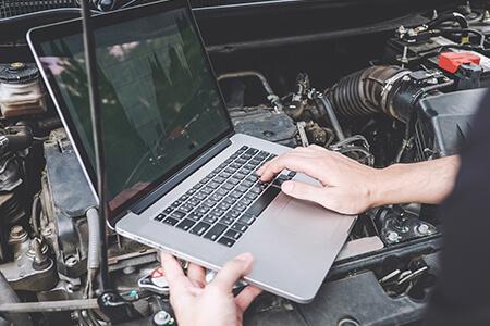 computer diagnostics hm