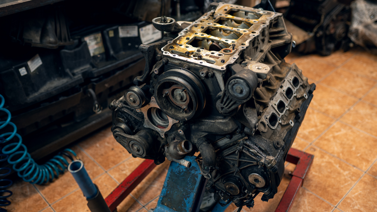 Do I need to replace my car's engine?